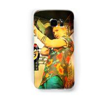 Chap Stique the Zombie Hunter Samsung Galaxy Case/Skin
