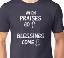 Blessings  Unisex T-Shirt