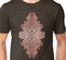 Silk Roses Unisex T-Shirt