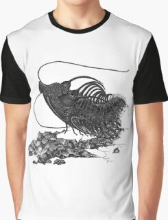 Spiky, spiky trilobite(y) Graphic T-Shirt