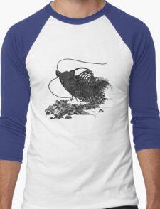 Spiky, spiky trilobite(y) Men's Baseball ¾ T-Shirt