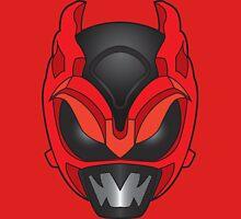 Psycho Red Ranger Classic T-Shirt