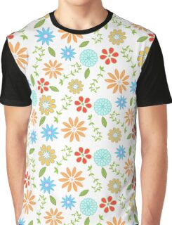 Happy Day Graphic T-Shirt