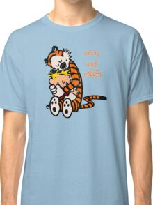 Calvin and Hobbes Comic Classic T-Shirt