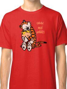 Calvin and Hobbes Comic Classic T-Shirt