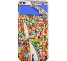 Metro Zen iPhone Case/Skin