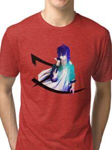Zeref  Tri-blend T-Shirt