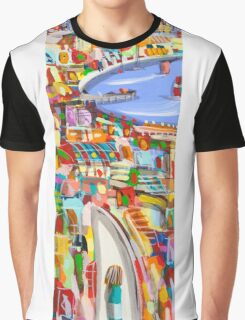 A new day Graphic T-Shirt