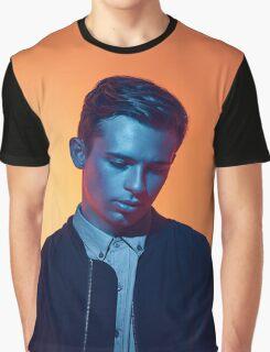 Flume Graphic T-Shirt