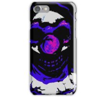 scared silly iPhone Case/Skin