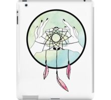 Create Your Own Dreams iPad Case/Skin
