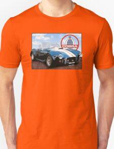 1960 ac cobra Sky T-Shirt