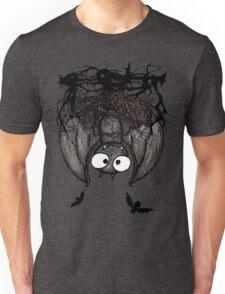 Happy Vampire Bat Unisex T-Shirt