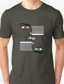 [two-faced] T-Shirt