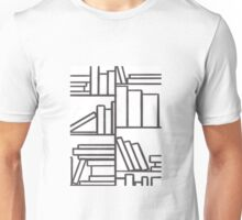 Not all Books are the same Unisex T-Shirt