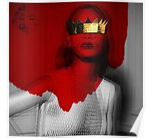 Rihanna Anti 2 Poster
