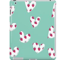 Strawberry Love iPad Case/Skin