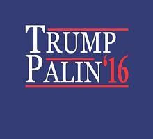 Donald  Trump and Sarah Palin 2016 Unisex T-Shirt