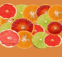 Citrus Fruits {290 Views} by aldona