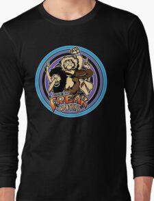 Fabulous Furry Freak Brothers! Long Sleeve T-Shirt