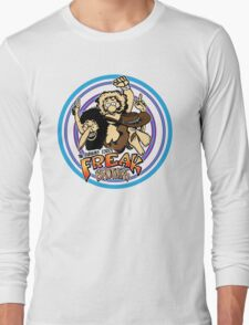 Fabulous Furry Freak Brothers! Long Sleeve T-Shirt