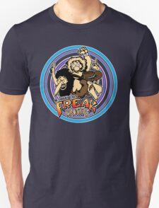 Fabulous Furry Freak Brothers! T-Shirt
