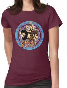 Fabulous Furry Freak Brothers! Womens Fitted T-Shirt