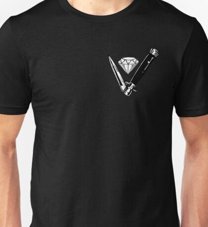 Girls best friends  Unisex T-Shirt