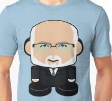 Jeff Weaver Politico'bot Toy Robot 1.0 Unisex T-Shirt