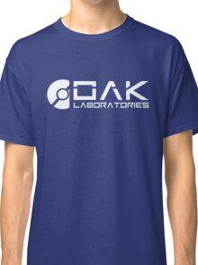 Pokemon | Oak Laboratories Classic T-Shirt