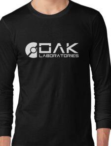 Pokemon   Oak Laboratories Long Sleeve T-Shirt