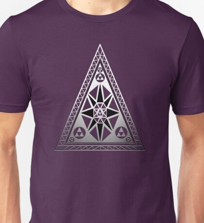 Mystical Triangle T-Shirt