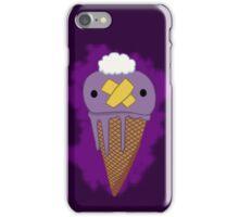 Drifloon ice cream cone iPhone Case/Skin