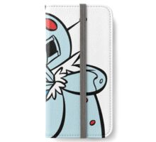 Rosie Jetsons iPhone Wallet/Case/Skin