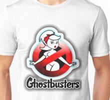 2016/2017 Female Ghostbusters T-Shirt Unisex T-Shirt