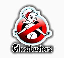 2016/2017 Female Ghostbusters T-Shirt Unisex T-Shirt