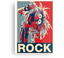 Hombre camiseta, Los Muppets Animal Rock Póster Ideal regalo de cumpleaños Metal Print