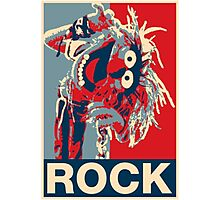 Hombre camiseta, Los Muppets Animal Rock Póster Ideal regalo de cumpleaños Photographic Print