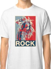 Hombre camiseta, Los Muppets Animal Rock Póster Ideal regalo de cumpleaños Classic T-Shirt