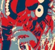 Hombre camiseta, Los Muppets Animal Rock Póster Ideal regalo de cumpleaños Sticker