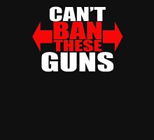 Ban These Guns Unisex T-Shirt