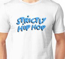 Strictly Hip Hop - Atcq Blue Unisex T-Shirt
