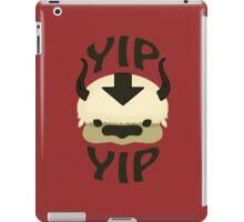 Yip Yip Appa  iPad Case/Skin