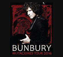 bunbury 2016 tour gereja Unisex T-Shirt