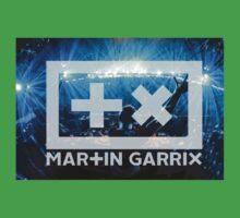 martin garrix Baby Tee
