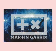martin garrix One Piece - Long Sleeve