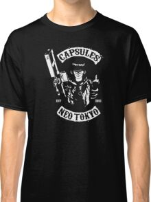 Affordable Capsule Neo Tokyo Classic T-Shirt