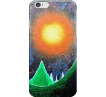 Ancient Overlord - 2010 iPhone Case/Skin