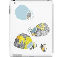 Rock Print iPad Case/Skin