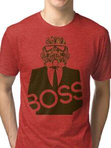 BOSS MUST HAVE Tri-blend T-Shirt